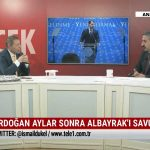 İşte Erdoğan'ın Berat Albayrak planı – HABERE DOĞRU