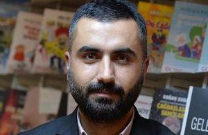 Gazetecilerin tutuklanmasını eleştiren Gazeteci Alican Uludağ'a soruşturma