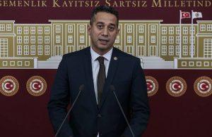 CHP'li Başarır'dan 'kira' kararına tepki: Yandaşa müjde, esnafa güle güle