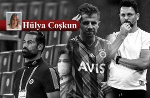 Fenerbahçe futbolunu stajyerler yönetiyor