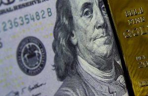 Dolar sert yükseldi