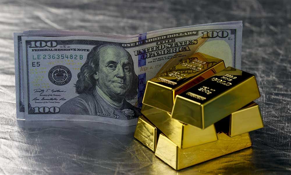 Altın düştü, dolar uçtu… İşte piyasalarda son durum