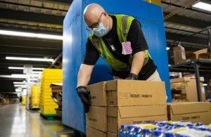 Amazon çalışanları yine isyanda