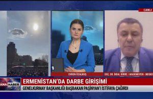 Ermenistan'da neler oluyor? – TELE1 ANA HABER
