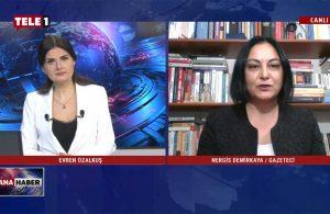 Erdoğan'ın 'Berat Albayrak' açıklaması ne anlama geliyor? – TELE1 ANA HABER