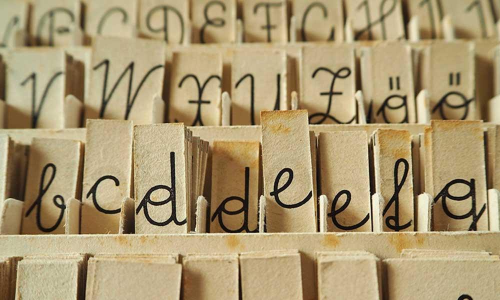 Dünya Anadil Günü: 2 bin 500 dil yok olma tehlikesiyle karşı karşıya
