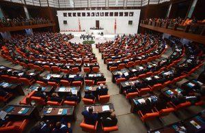 Muhalefet partilerinden 'Yeni Anayasa' açıklaması