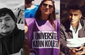 'Ankara'da üç üniversite öğrencisi polis tarafından kaçırıldı' iddiası