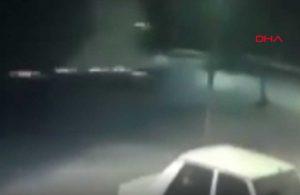 Antalya'da otomobille kamyonet çarpıştı: 2 ölü