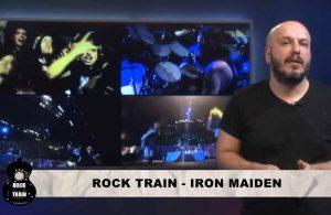 Rock Train'in konuğu Iron Maiden – ROCK TRAIN