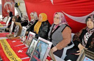 Anneler, çocuklarının öldüğünü HDP önündeki nöbette öğrendi
