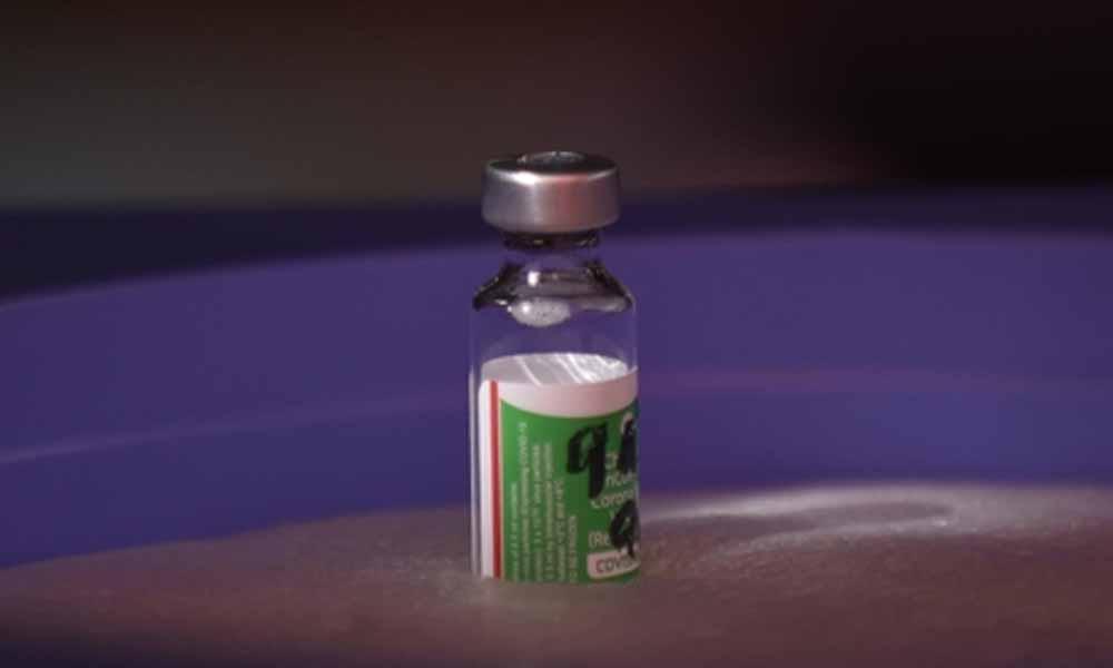DSÖ, Oxford-AstraZeneca'nın Covid-19 aşısının yetişkinlerde kullanılmasını tavsiye etti