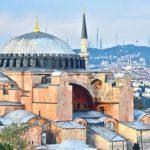Yunanistan'dan 'Ayasofya yeniden müze olsun' çağrısı