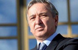 Erdoğan'ın eski metin yazarı Aydın Ünal ifadeye çağrıldı