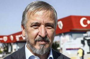 Erdoğan'ın eski metin yazarı, 'Pelikan'a yönelik sözleri nedeniyle ifadeye çağrıldı
