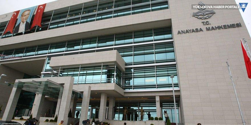 AYM'den Korkusuz gazetesine verilen ilan cezasıyla ilgili emsal karar
