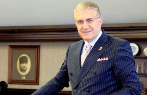 Doç. Dr. Mustafa Aydın'dan 'zincir marketler' düzenlemesine ilişkin açıklama