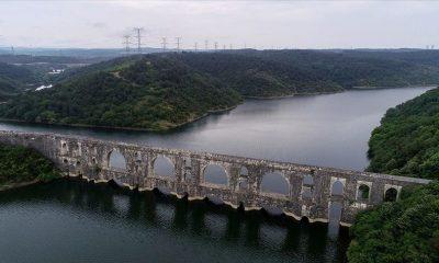 Yağışlar İstanbul'un barajlarına nefes aldırdı! İşte doluluk oranı