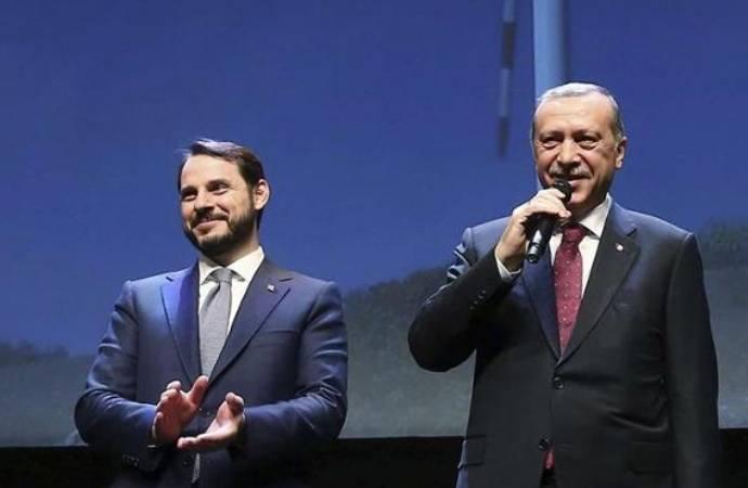 Murat Yetkin yazdı: AKP'nin Berat Albayrak açmazı; yine, yeni, yeniden mi?