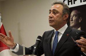CHP'li Berhan Şimşek ifade verdi: Neden 81 ilde düğmeye basıldı?