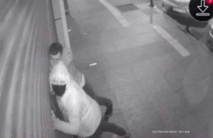 Defalarca hırsızlık yapmışlardı! Bu kez tutuklandılar