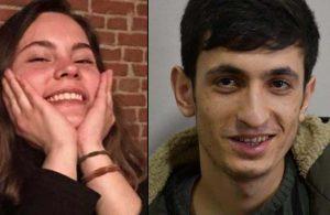 Beyza Buldağ ve Muhammed Ünal 'Boğaziçi' paylaşımları nedeniyle tutuklandı