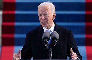 Joe Biden, AB zirvesine katılacak