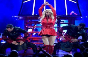 Britney Spears belgeseli ses getirdi: 'Özgür Bırakın' kampanyasına ünlü isimlerden destek geldi