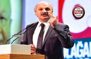 """Birol Aydın'dan 'Saadet 94 ruhu'na cevap: """"AKP'de çözülmeyi durduracak bir hamle değildir"""""""