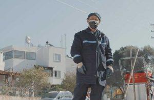 Bodrum Belediyesi'nden Çöpüne Sahip Çık Vakfı ile ortak proje