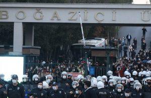 """Boğaziçi Üniversitesi öğrencileri: """"Artık ülkemde istenmediğimi düşünüyorum"""""""