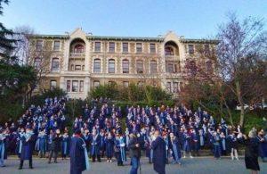Boğaziçi Üniversitesi Hukuk Fakültesi'nin dekanı belli oldu