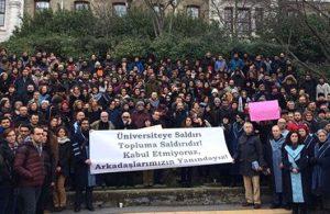 TÜSİAD'dan Boğaziçi'ne destek: Gençlerin sesine kulak verin