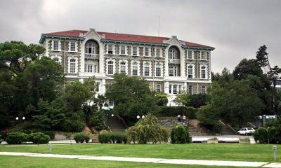 Mezunlardan imza kampanyası: Boğaziçi'ne sahip çıkmak Türkiye'ye sahip çıkmak demektir