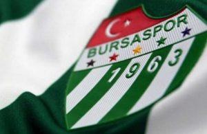 Bursaspor'da kriz büyüyor… Oyunculardan yönetime ortak bildiri