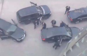 Valilikten Çakıcı'nın konvoyundaki 'çakarlı araçla' ilgili açıklama: Ceza kesildi