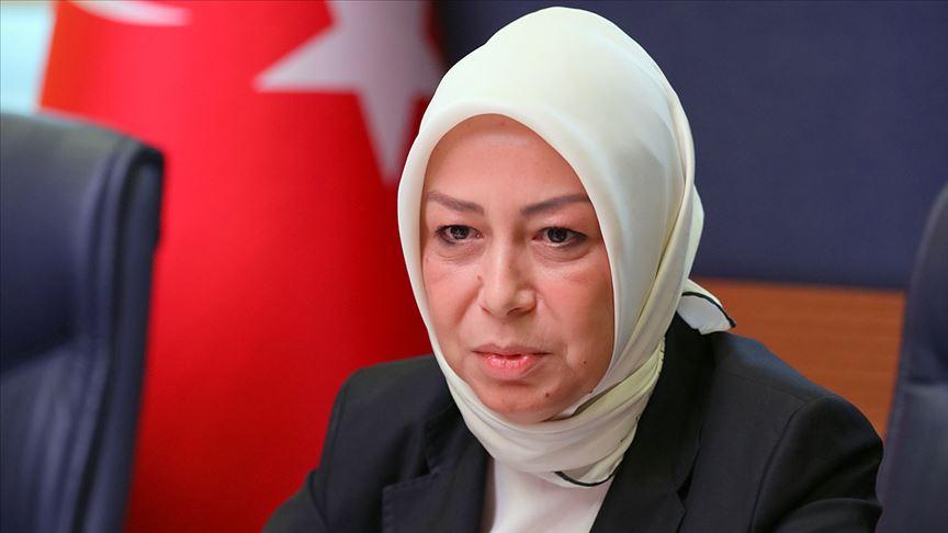 AKP Çalık: Pervin Buldan bilmediğim bir numaradan beni aradı