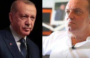 Cem Uzan: Türkiye'de artık Sayın Erdoğan'ın vesayeti var