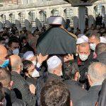 Koca'dan Erdoğan'ın da katıldığı kalabalık cenaze törenine flaş yorum: 'Bu benim kusurum…'