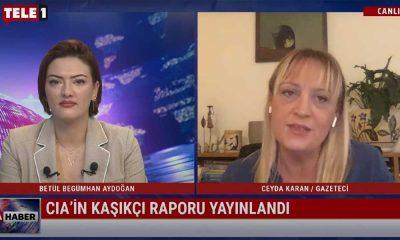 ABD – Türkiye ilişkileri nasıl ilerleyecek? – TELE1 ANA HABER