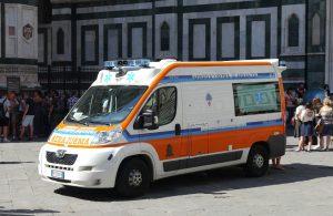 İtalya'da mafyadan, uyuşturucu satıcılarını korkuttuğu için ambulanslara siren açmama emri