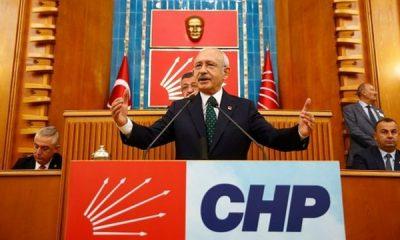 CHP'den ayrılan belediye başkanı partiye geri dönüyor