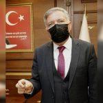 Makamında dinleme cihazı bulunan CHP'li başkan: Hazmedemediler