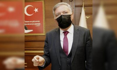 CHP'li başkanın makamında dinleme cihazı bulundu
