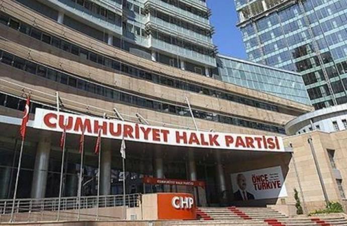 CHP'den Erdoğan'a 'patır patır' yanıtı