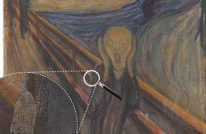 Dünyaca ünlü 'Çığlık' tablosunun gizemi çözüldü
