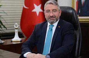 AKP'li Belediye Başkanı'ndan 'Cin Ali'ye suç duyurusu