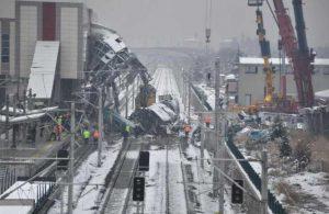 9 kişinin hayatını kaybettiği tren kazasına ilişkin davadaki tanık TCDD Genel Müdürü Uygun: Sorulara yanıt vermeyeceğim