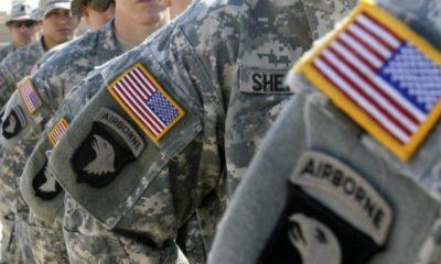 Pentagon'dan çarpıcı rapor! Ordu içinde cinsel taciz