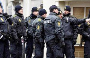 Danimarka'da terör saldırısı planlayan 14 IŞİD militanı yakalandı